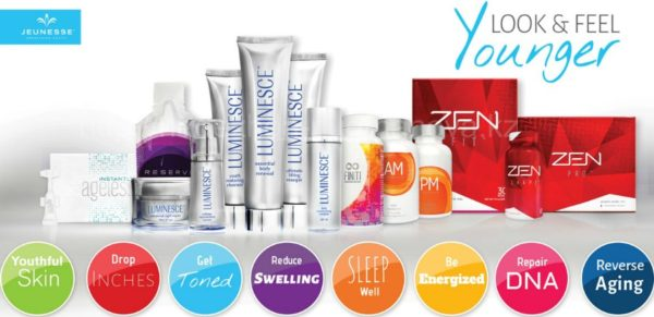 Jeunesse-Global-product-mix