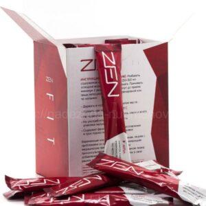 ZEN Fit Jeunesse аминокислотный напиток