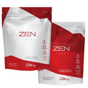 ZEN Fuze программа Zen 8 Project