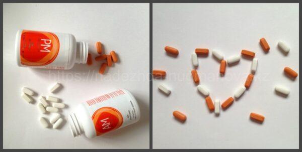 Витаминный комплекс для взрослых AmPm Essentials
