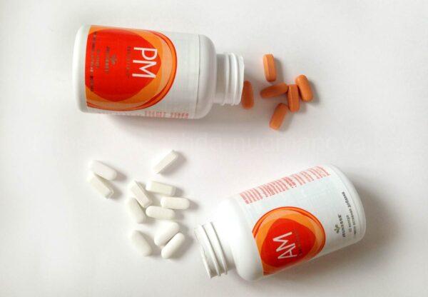 Витаминный комплекс Am&Pm Essentials Jeunesse