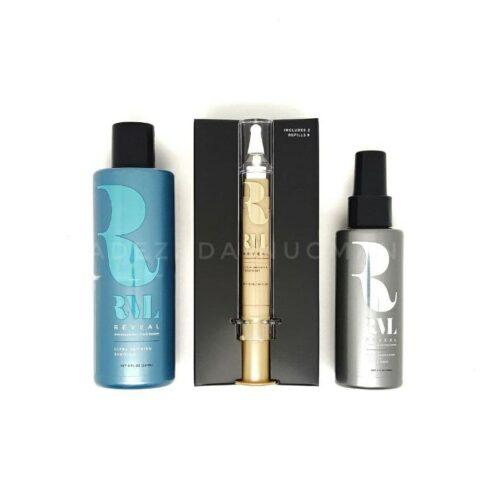 RVL Reveal профессиональная система для волос Jeunesse