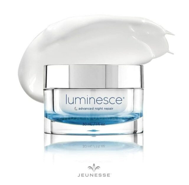 Ночной восстанавливающий крем Luminesce